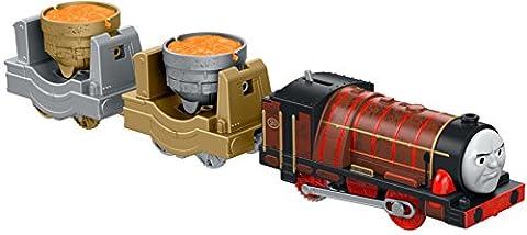 Thomas & Friends FBK18 Trackmaster Motorized Steelworks Hurricane Engine