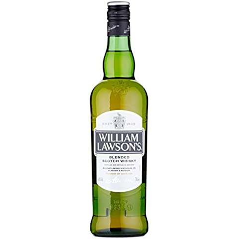 William Lawson's Finest Blended  Scotch Whisky 70 Cl