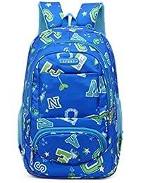 a886d53228 Skitor Daypack Impermeabile Stampa Zaino Bambini Grandi Casual Zaino Per  Laptop Nylon Leggero Zaini Square Classici