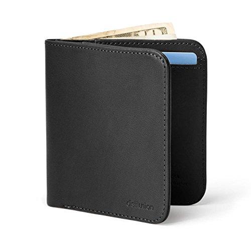 distil-union-wally-agent-slim-front-pocket-travel-wallet-ink
