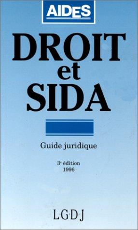 Droit et Sida, 3e édition