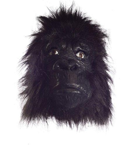Ciao - Maschera Gorilla in Lattice