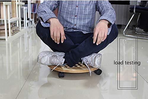 XQY Rouleaux d'appareils de base mobiles multifonctionnels, base réglable rétractable pour stent de lave-linge pour réfrigérateur, base réglable pour lave-linge, base de réfrigérateur, cadre amovible