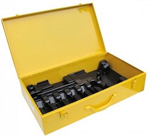 Preisvergleich Produktbild REMS Koffer Nr. 570280 Stahlblechkoffer für Pressen E SE ACC Akku Power Press