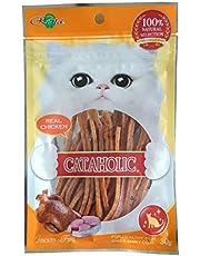 Cataholic Neko Tuna & Chicken Cat Treat 30g