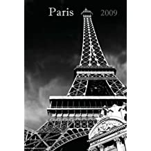 Paris, Pocket Diary 2009