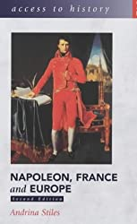 Access To History Napoleon, France and Europe, 2nd Edition
