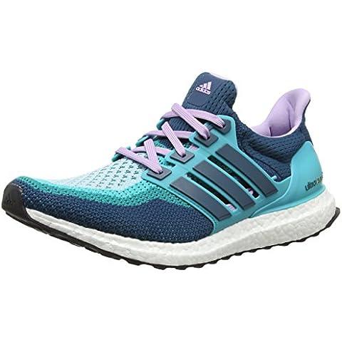 adidas Ultra Boost W Zapatillas de deporte, Mujer