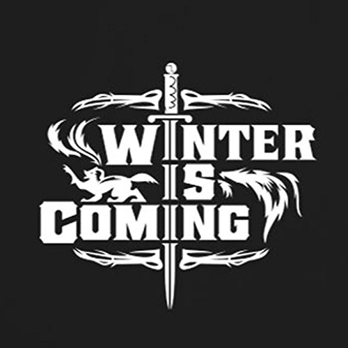 GoT: Winter Sword - Herren T-Shirt Army