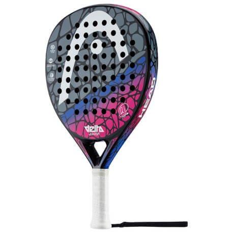 Head Delta Ale Jr. 2018 Tenis, Unisex niños, One Size