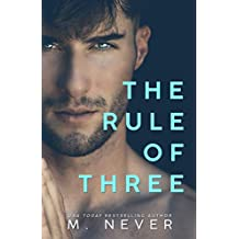 The Rule of Three: A Limited Edition Box Set