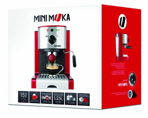 Imagen 2 de MiniMoka 999301