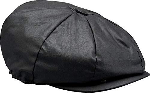 Preisvergleich Produktbild Belstaff HISLOP Schiebermütze schwarz M