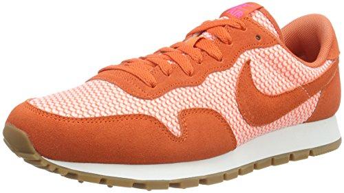 Pegasus W pnk Crmsn Damen Turnschuhe Crmsn naranja Ttl Nike '83 Blst Arancione Air Blu g ttl R5tq7