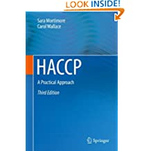HACCP: A Practical Approach