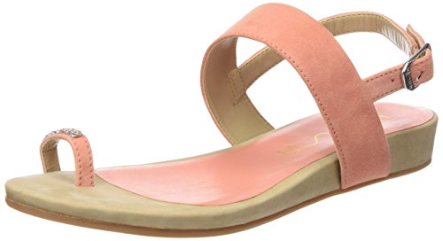 Unisa Alfe_ks Damen Zehentrenner Pink (ANGELIC)
