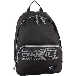 O'Neill niño Coastline - Mochila para niño, tamaño único, color negro