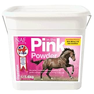 Horse Supplements Naf Pink Powder Horse Supplements Naf Pink Powder 41TYNdPdYfL