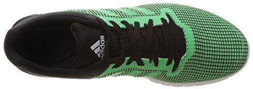Adidas B40448, Running Homme FLAGRN/CBLACK/FTWWHT