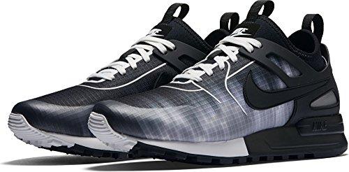 Nike 861693-001, Sneakers trail-running femme Noir