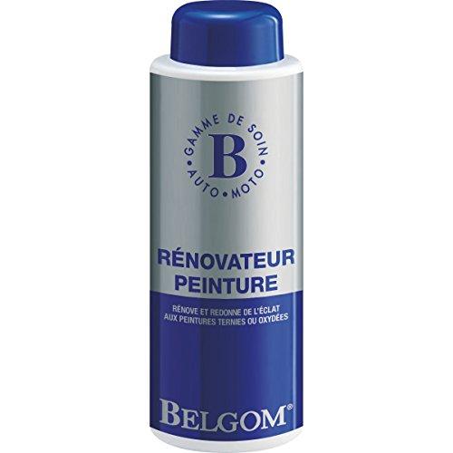Belgom 15.0500 Rénovateur Peinture, 500 ML