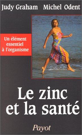Le Zinc et la santé