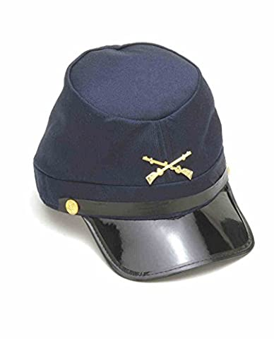 Forum Novelties, Inc Boys Union Kepi Hat