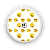 Freestyle Libre Sensor Vinyl Sticker (Emoji)