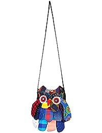Designer Shoulder Sling Bag For Women's In ( Multi Colour ) By Atled