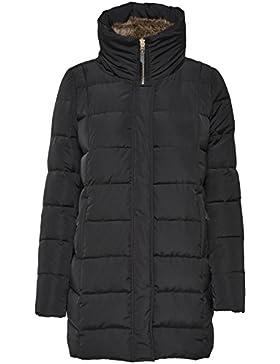 ONLY - Abrigo - chaqueta guateada - para mujer