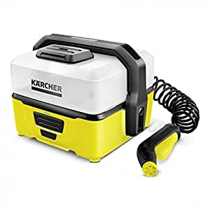 Karcher OC3 Pressure Washer