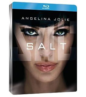 Salt - Edition collector limitée boitier métal - Exclusivité Amazon.fr - Inclus les 3 versions du film [Blu-ray] (B00422KTJO) | Amazon price tracker / tracking, Amazon price history charts, Amazon price watches, Amazon price drop alerts