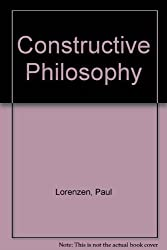Constructive Philosophy