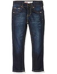 Levi's Pant 510, Azul para Niñas