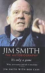 Jim Smith: It's Only a Game