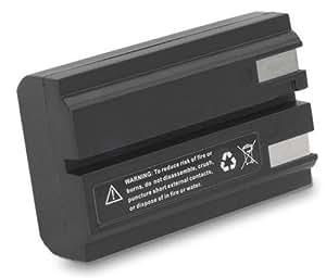 Troy - Batterie Li-Ion pour Nikon EN-EL1, pour Nikon Coolpix 775 / 880 / 885 / 995 / 4300 / 4500 / 4800 / 5000 / 5400 / 5700 / 8700 / Nikon E 880