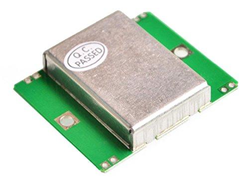 HB100 Microwave Doppler Radar Motion Sensor Module - Radar