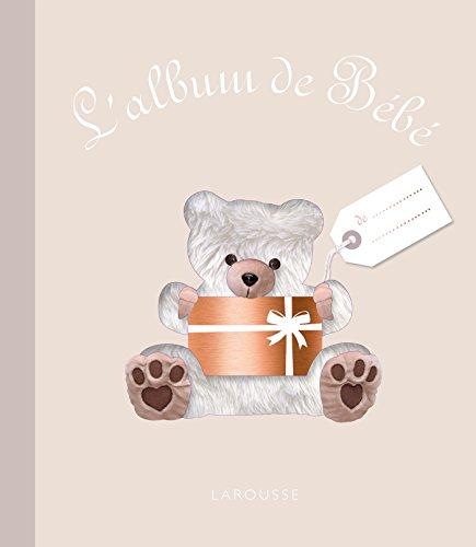 L'album bébé