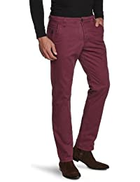 TOM TAILOR Denim Herren Hose 64006570012/solid chino