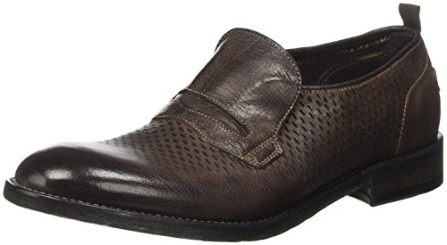 Barracuda Bu2971 - Baskets montantes - Homme Marron (Testa Di Moro)
