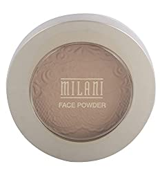 Milani The Multitasker Face Powder Dark Tan by Milani