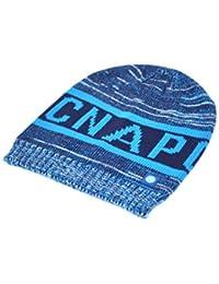 Enzo Castellano Cappello Skipper Logo SSC Calcio Napoli Prodotto Ufficiale 52a7a2e63367