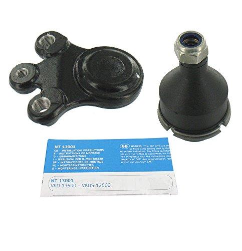 Preisvergleich Produktbild SKF VKDS 13501 Lenkungs- und Federbeinlagerkits