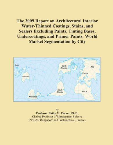 the-2009-report-on-architectural-interior-water-thinned-coatings-stains-and-sealers-excluding-paints