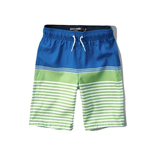 2 Pack Hommes Quick Dry été Surf Sable Mode Droite Swim Ouverture Du Coffre Tailles Et Couleurs Assorties O