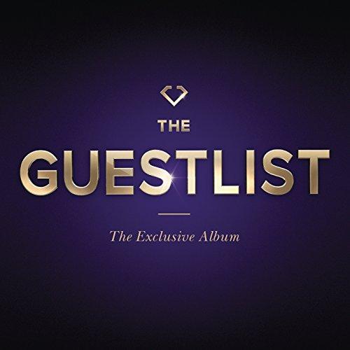 The Guestlist [Explicit]
