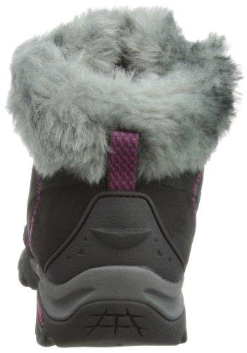 Merrell  SNOWBOUND DRIFT MID WTPF, Chaussures de randonnée femme Noir - Schwarz (BLACK)
