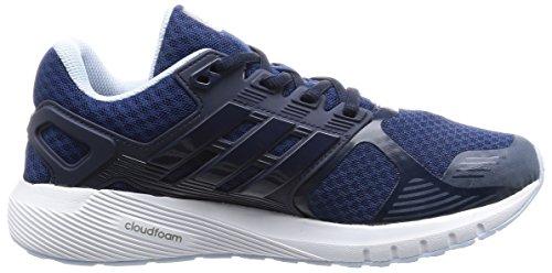 adidas Duramo 8, Running Mixte Adulte Bleu (Mystery Blue /ftwr White/easy Blue)