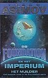 FOUNDATION 2 FOUNDATION EN HET IMPERIUM