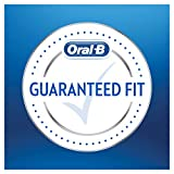 Oral-B Genuine Sensi UltraThin Replacement White Toothbrush Heads, Refills for Electric Toothbrush, Gentler on Gums Still Tough on Plaque, Pack of 4